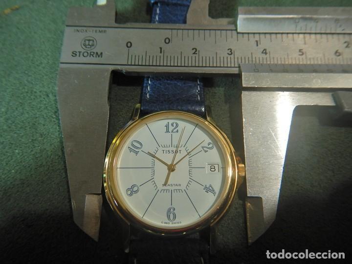 Relojes - Tissot: Reloj Tissot seastar - Foto 6 - 223305772