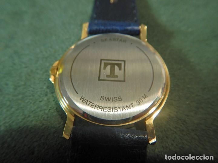 Relojes - Tissot: Reloj Tissot seastar - Foto 3 - 223305772