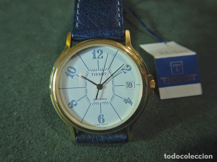 RELOJ TISSOT SEASTAR (Relojes - Relojes Actuales - Tissot)