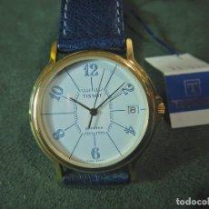 Relojes - Tissot: RELOJ TISSOT SEASTAR. Lote 223305772