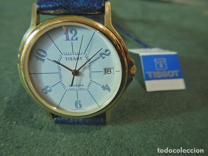 Relojes - Tissot: Reloj Tissot seastar - Foto 5 - 223305772