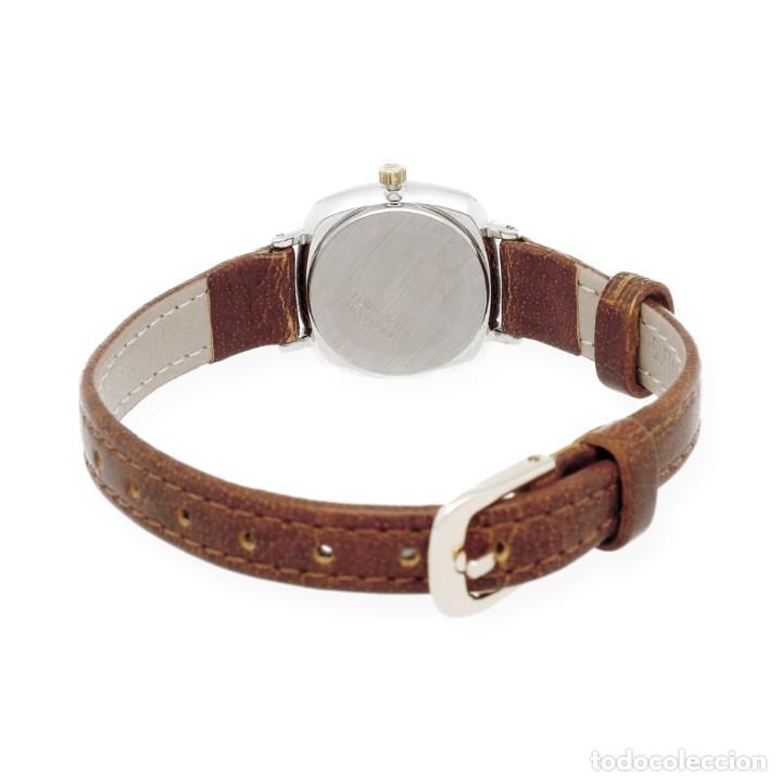 Relojes - Tissot: Tissot Boutique Reloj de Mujer en Acero y Baño de Oro de Ley - Foto 6 - 225465503