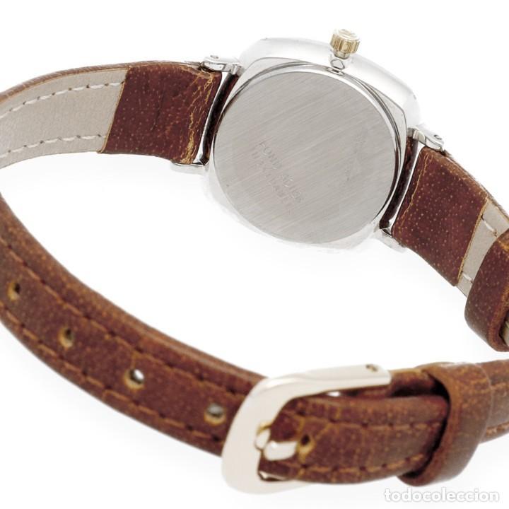 Relojes - Tissot: Tissot Boutique Reloj de Mujer en Acero y Baño de Oro de Ley - Foto 8 - 225465503