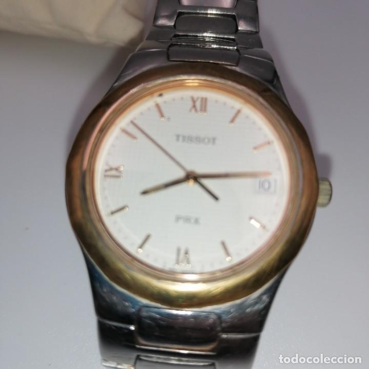 TISSOT (Relojes - Relojes Actuales - Tissot)