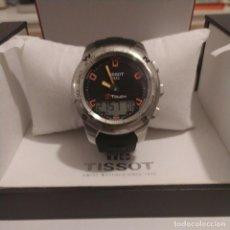 Orologi - Tissot: TISSOT T TOUCH 2. Lote 233111435
