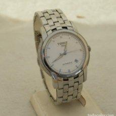 Relojes - Tissot: TISSOT AUTOMATICO ACERO TODO ORIGINAL FUNCIONANDO R463/363 BALLADE III. Lote 234390185