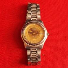 Relojes - Tissot: RELOJ TISSOT PR 50 DE CUARZO NO FUNCIONA .MIDE35 MM DIAMETRO. Lote 236921615
