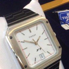 Relojes - Tissot: RELOJ TISSOT F1 QUARTZ - VINTAGE AÑOS 70 - ¡¡¡NUEVO!!! (VER FOTOS). Lote 239493250