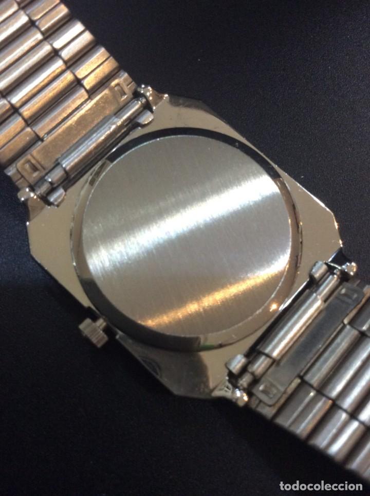 Relojes - Tissot: RELOJ TISSOT F1 QUARTZ - VINTAGE AÑOS 70 - ¡¡¡NUEVO!!! (VER FOTOS) - Foto 8 - 239493250