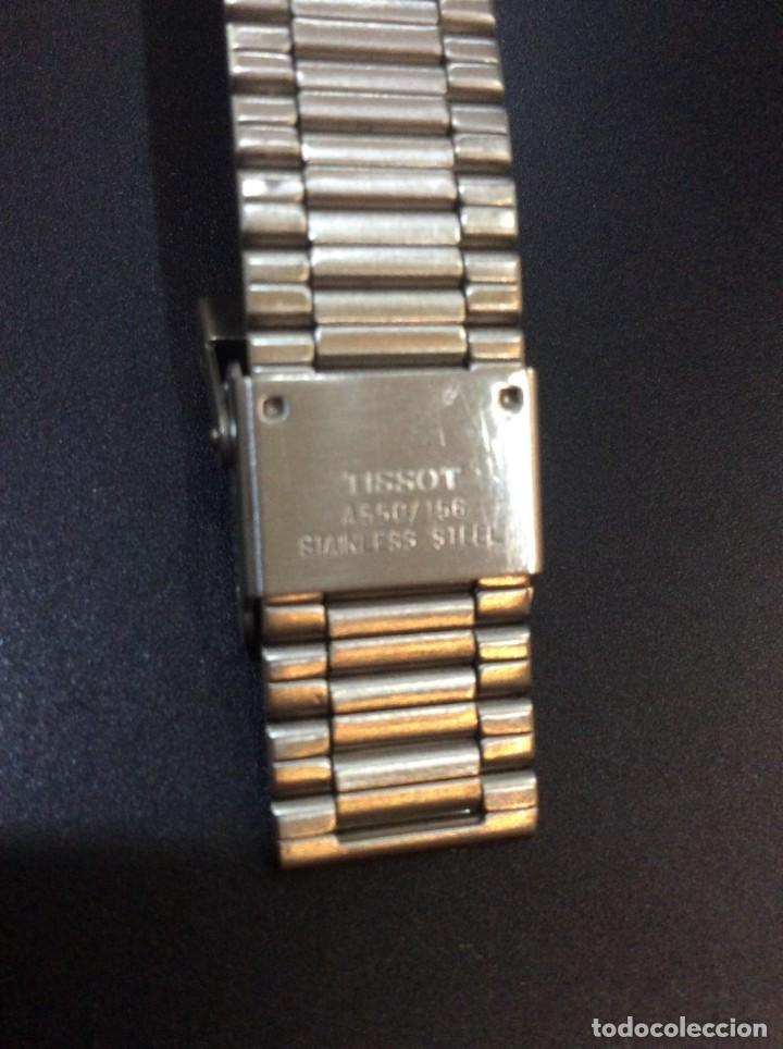 Relojes - Tissot: RELOJ TISSOT F1 QUARTZ - VINTAGE AÑOS 70 - ¡¡¡NUEVO!!! (VER FOTOS) - Foto 9 - 239493250