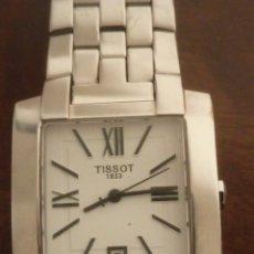 Montres - Tissot: TISSOT L860/960K. Lote 239914295