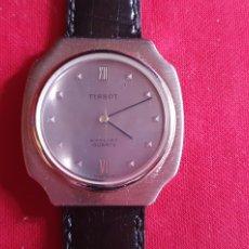 Relojes - Tissot: RELOJ TISSOT STYLIST CUARZO .MIDE 34 MM DIAMETRO. Lote 240019900