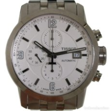 Relojes - Tissot: TISSOT CRONOGRAFO PRC 200. Lote 242090090