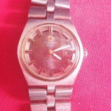 Relojes - Tissot: RELOJ TISSOT PR GL FUNCIONA .MIDE 27 MM DIAMETRO. Lote 242100755