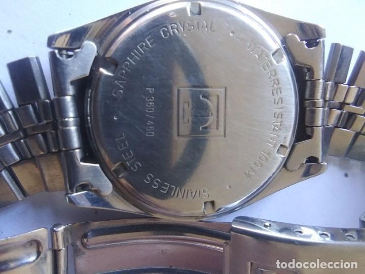 Relojes - Tissot: RELOJ TISSOT PR-100 VINTAGE. - Foto 4 - 245024730