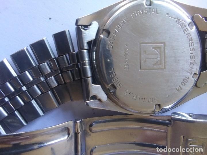 Relojes - Tissot: RELOJ TISSOT PR-100 VINTAGE. - Foto 5 - 245024730