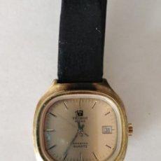 Relojes - Tissot: TISSOT SEASTAR CUARZO. Lote 245393600