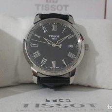 Relojes - Tissot: ELEGANTE TISSOT DE CABALLERO. Lote 247784380