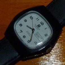 Relojes - Tissot: DIFICIL RELOJ TISSOT BUGGY AUTOLUB CALIBRE ASTROLON 2280 SWISS MADE AÑOS 1970 VINTAGE COLECCION. Lote 252071090