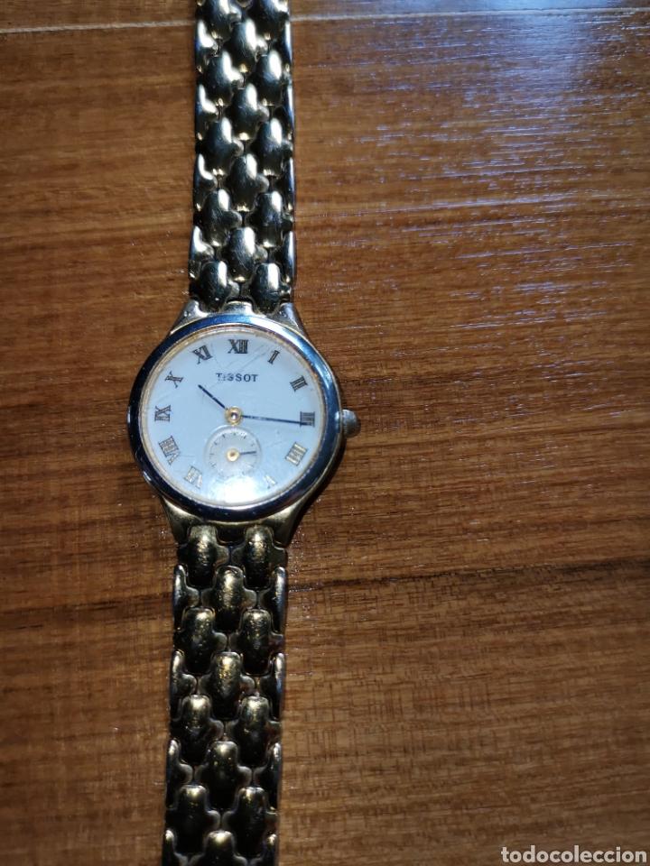 Relojes - Tissot: Reloj Tissot leer - Foto 2 - 252613980