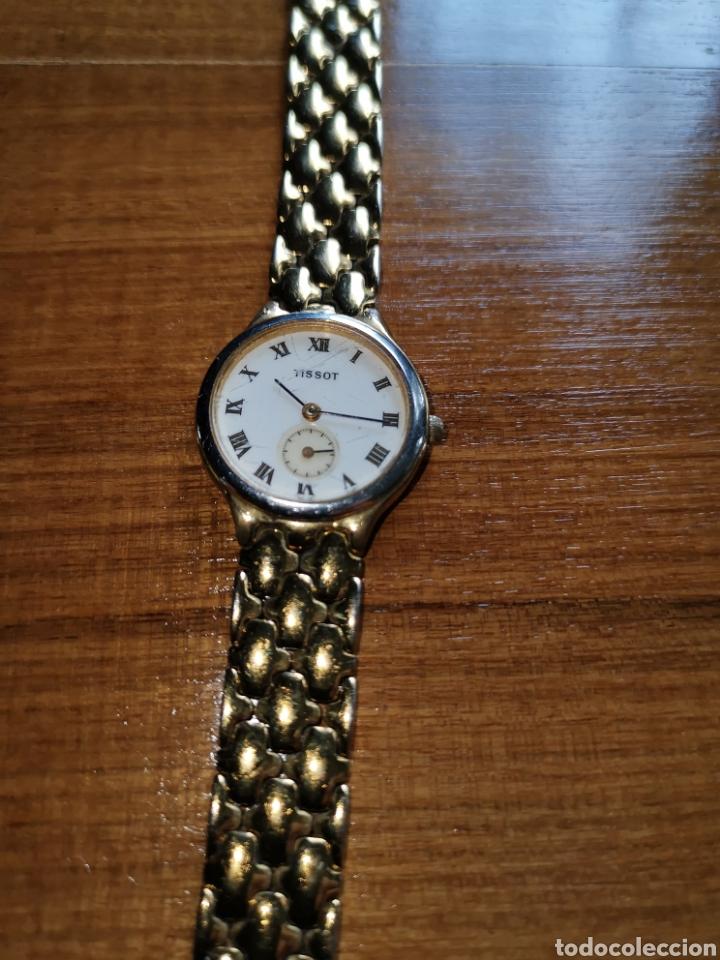 Relojes - Tissot: Reloj Tissot leer - Foto 3 - 252613980