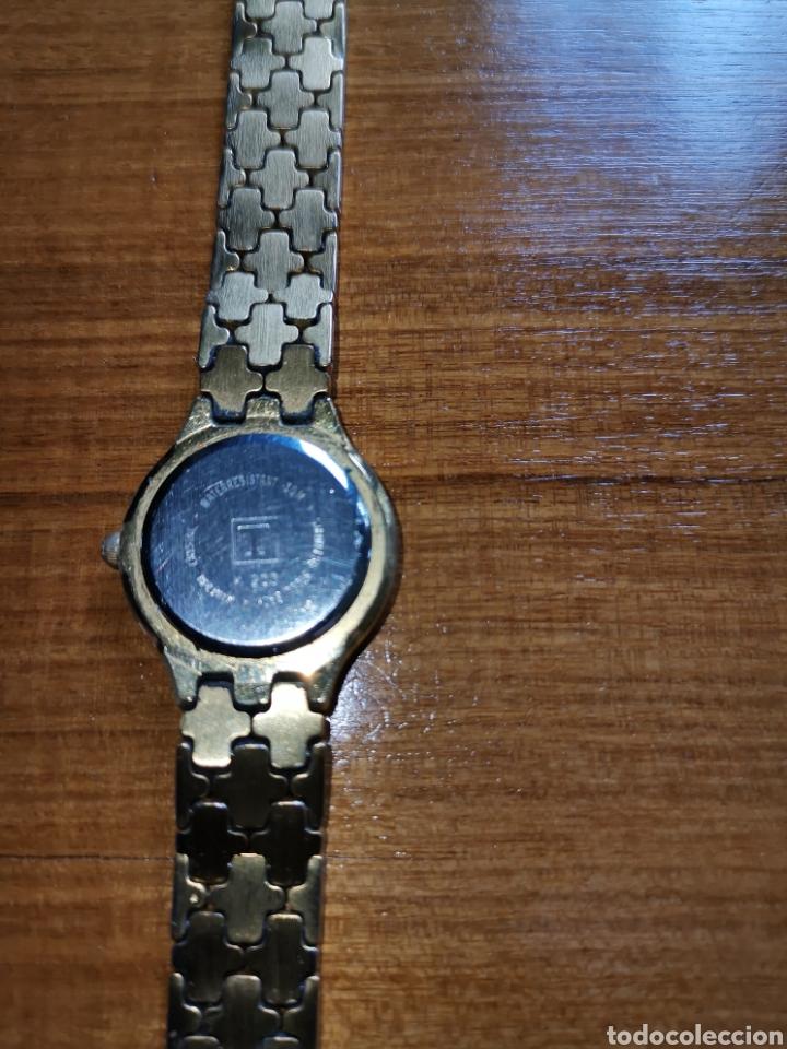 Relojes - Tissot: Reloj Tissot leer - Foto 5 - 252613980