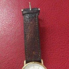 Relojes - Tissot: RELOJ SEGUNDA MANO MARCA TISSOT STYLIST QUARTZ CON CALENDARIO. Lote 252951450