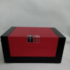 Relojes - Tissot: TISSOT GENTLEMAN,CUARZO SWISS MADE,CAJA 40MM DE ACERO INOXIDABLE 316L,CRISTAL ZAFIRO ACABADO BRILLO.. Lote 252456300