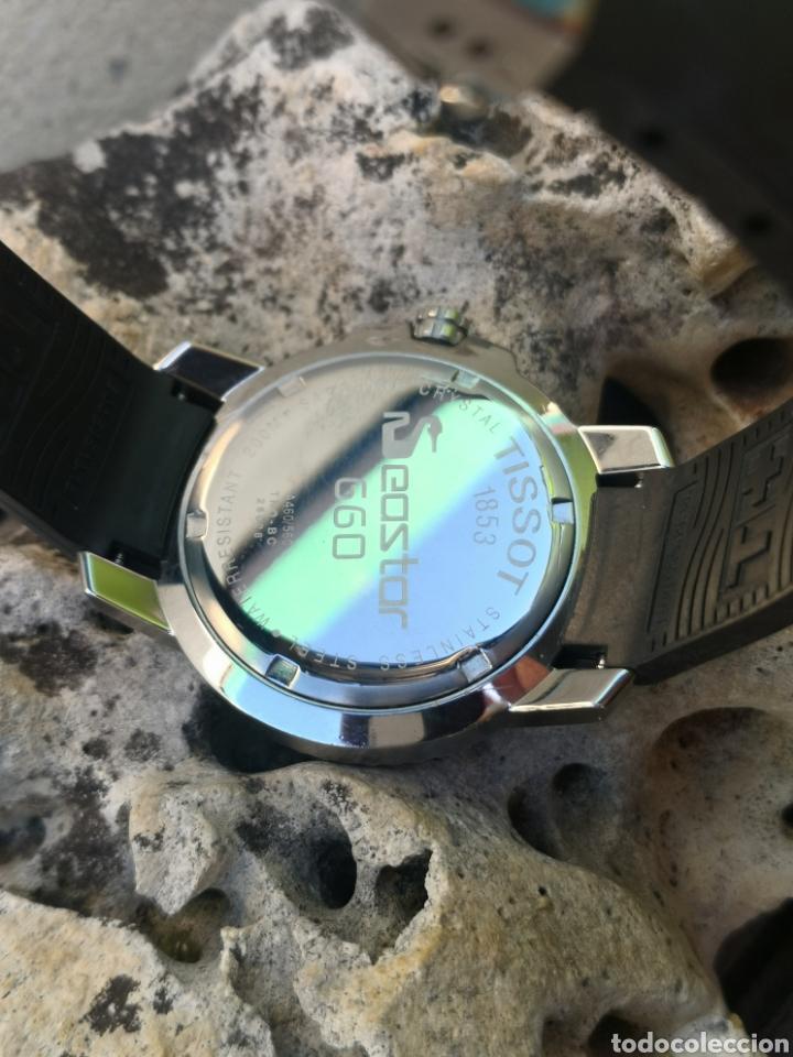 Relojes - Tissot: ✅C2/5 Reloj Tissot Diver NUEVO Quartz - Foto 3 - 253552735