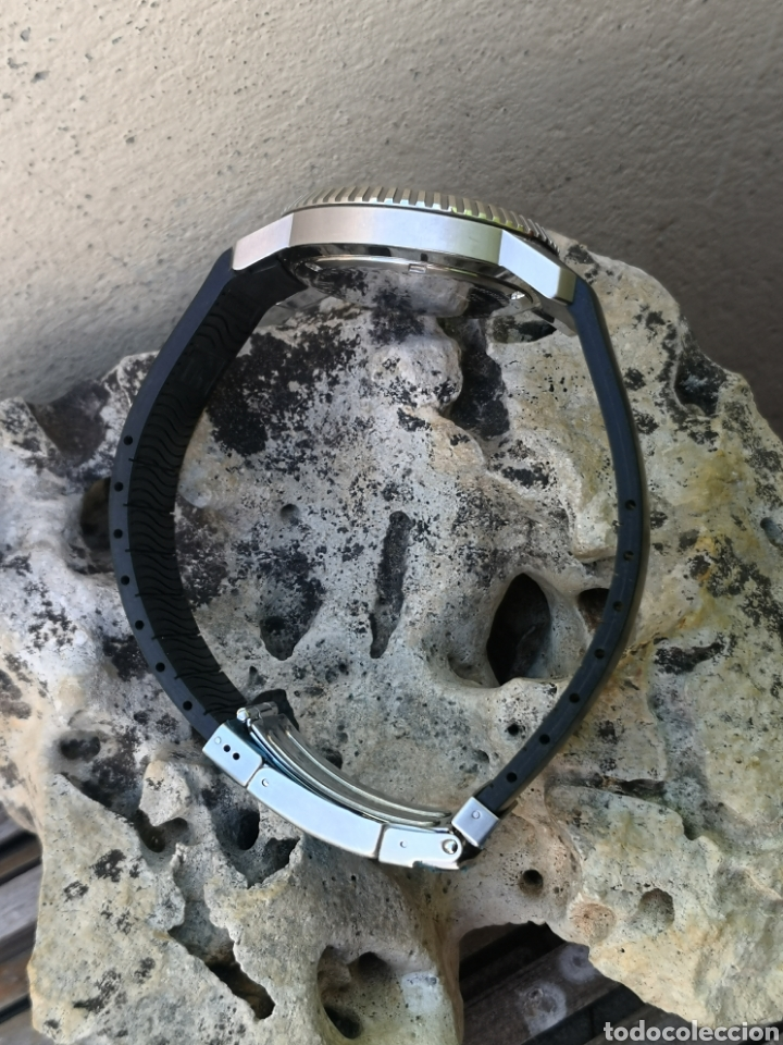 Relojes - Tissot: ✅C2/5 Reloj Tissot Diver NUEVO Quartz - Foto 4 - 253552735