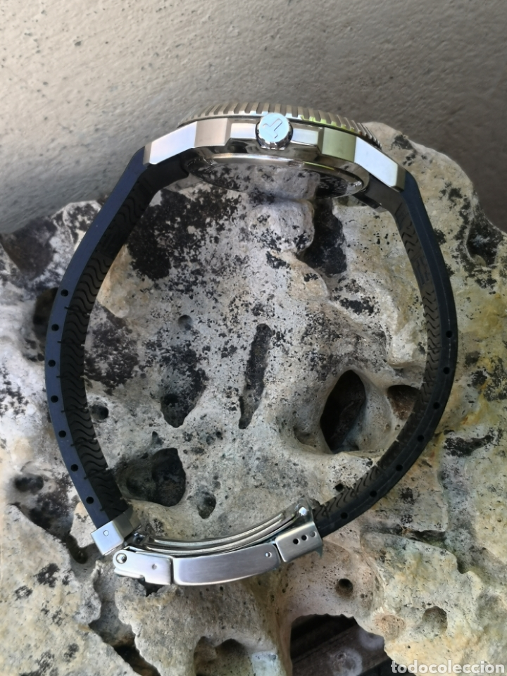 Relojes - Tissot: ✅C2/5 Reloj Tissot Diver NUEVO Quartz - Foto 5 - 253552735