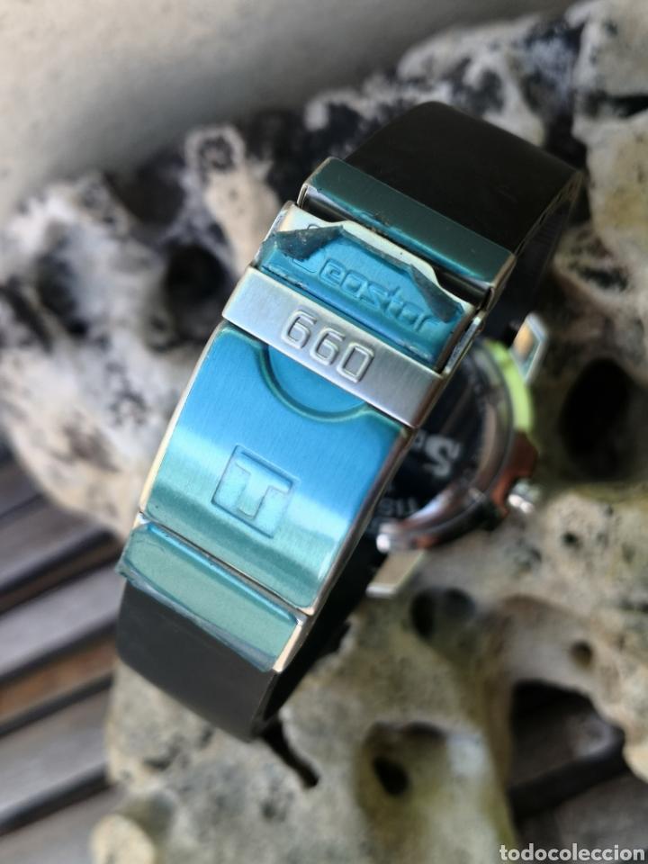 Relojes - Tissot: ✅C2/5 Reloj Tissot Diver NUEVO Quartz - Foto 7 - 253552735