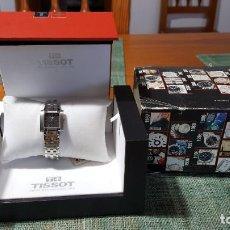 Relojes - Tissot: RELOJ TISSOT TXL GENT T60128252 NUEVO EN CAJA+CATALOGOS. PROVIENE DE STOCK POR CIERRE DE RELOJERÍA.. Lote 254622575