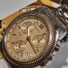Relojes - Tissot: RELOJ TISSOT BALLADE CRONÓGRAFO. Lote 254857685