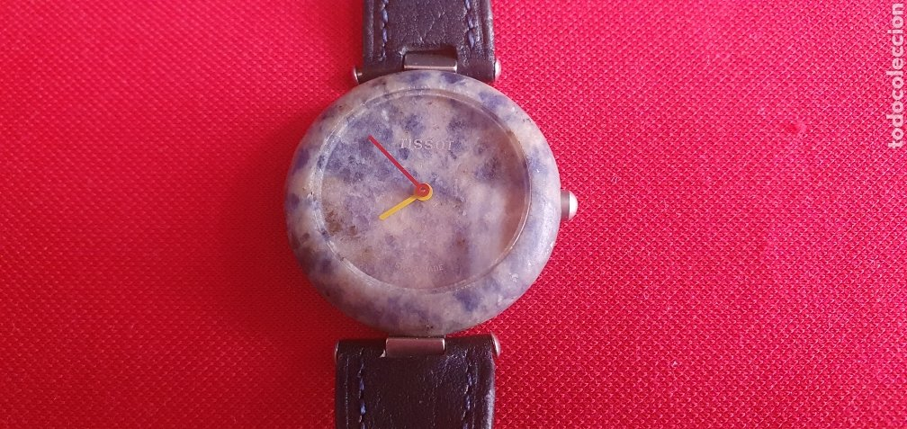 RELOJ TISSOT DE CUARZO .MIDE 30 MM DIAMETRO (Relojes - Relojes Actuales - Tissot)