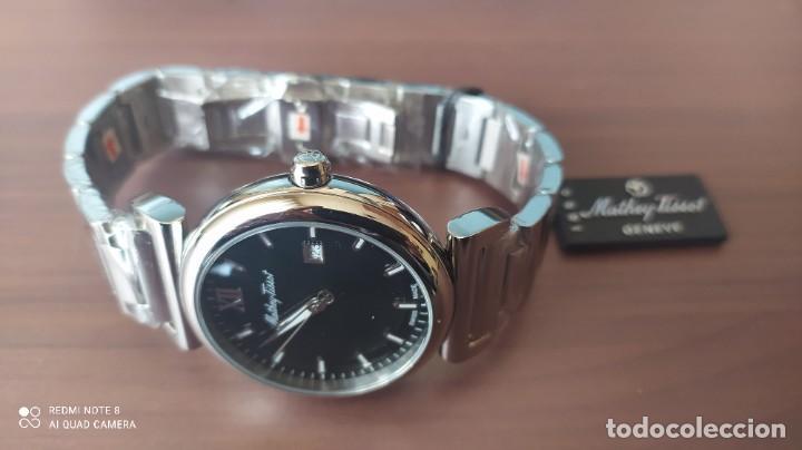 Relojes - Tissot: Mathey Tissot Elegance - Foto 4 - 256135370