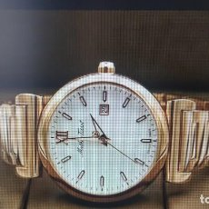 Relojes - Tissot: RELOJ MATHEY-TISSOT CUARZO CABALLERO.. Lote 257325540