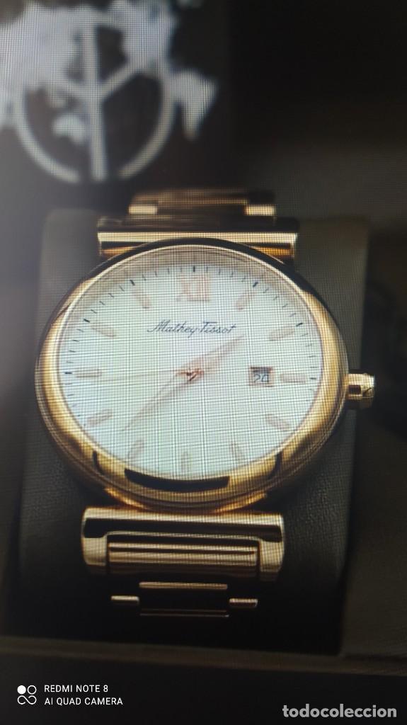 Relojes - Tissot: Reloj Mathey-Tissot Cuarzo caballero. - Foto 2 - 257325540