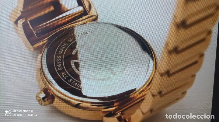 Relojes - Tissot: Reloj Mathey-Tissot Cuarzo caballero. - Foto 6 - 257325540