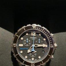 Relojes - Tissot: RELOJ - TISSOT SEASTAR 1000. Lote 257358430