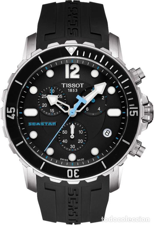Relojes - Tissot: RELOJ - Tissot Seastar 1000 - Foto 4 - 257358430