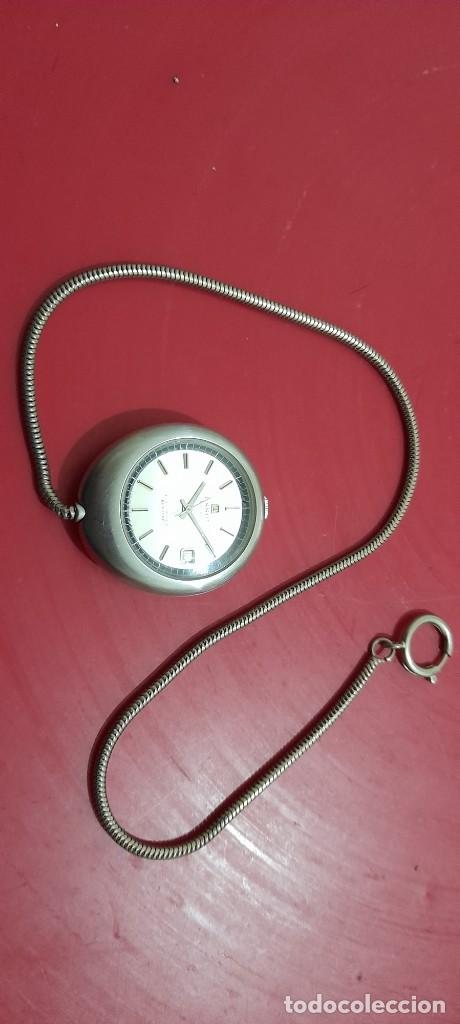 TISSOT ELECTRÓNIC SEASTAR. (Relojes - Relojes Actuales - Tissot)