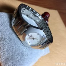 Relojes - Tissot: RELOJ TISSOT MUJER. Lote 262008365