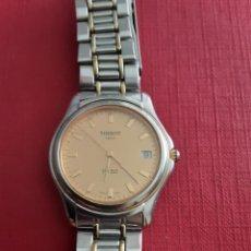 Relojes - Tissot: RELOJ TISSOT PR 50. Lote 262276775