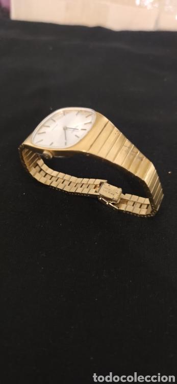 Relojes - Tissot: PRECIOSO TISSOT STYLIST, CUERDA MANUAL, DE CABALLERO. FUNCIONANDO. - Foto 5 - 262340805