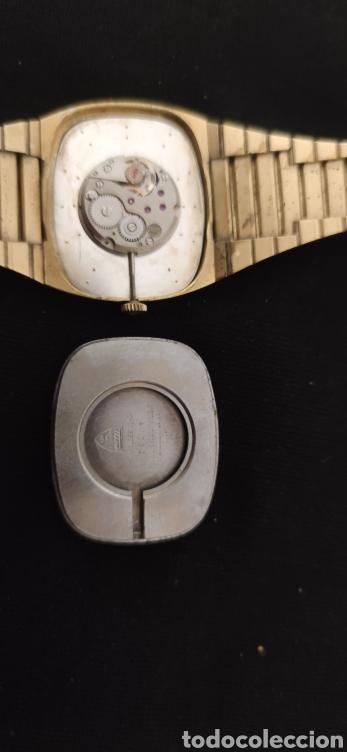 Relojes - Tissot: PRECIOSO TISSOT STYLIST, CUERDA MANUAL, DE CABALLERO. FUNCIONANDO. - Foto 14 - 262340805
