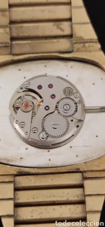Relojes - Tissot: PRECIOSO TISSOT STYLIST, CUERDA MANUAL, DE CABALLERO. FUNCIONANDO. - Foto 15 - 262340805