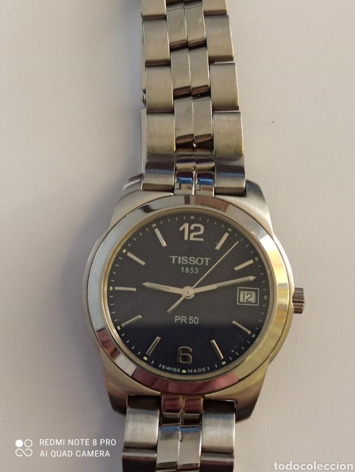 Relojes - Tissot: Reloj hombre tissot PR 50 - Foto 2 - 264125030