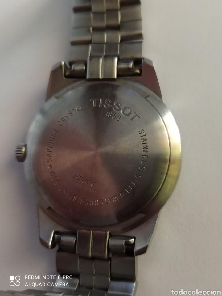 Relojes - Tissot: Reloj hombre tissot PR 50 - Foto 3 - 264125030