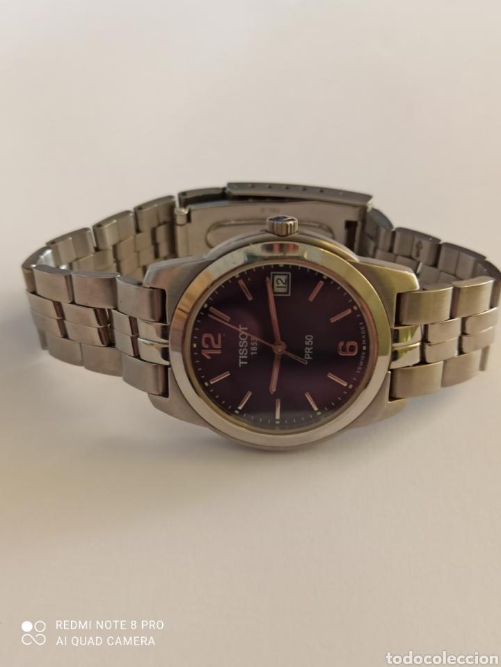 Relojes - Tissot: Reloj hombre tissot PR 50 - Foto 4 - 264125030